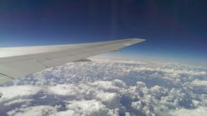 High level flight