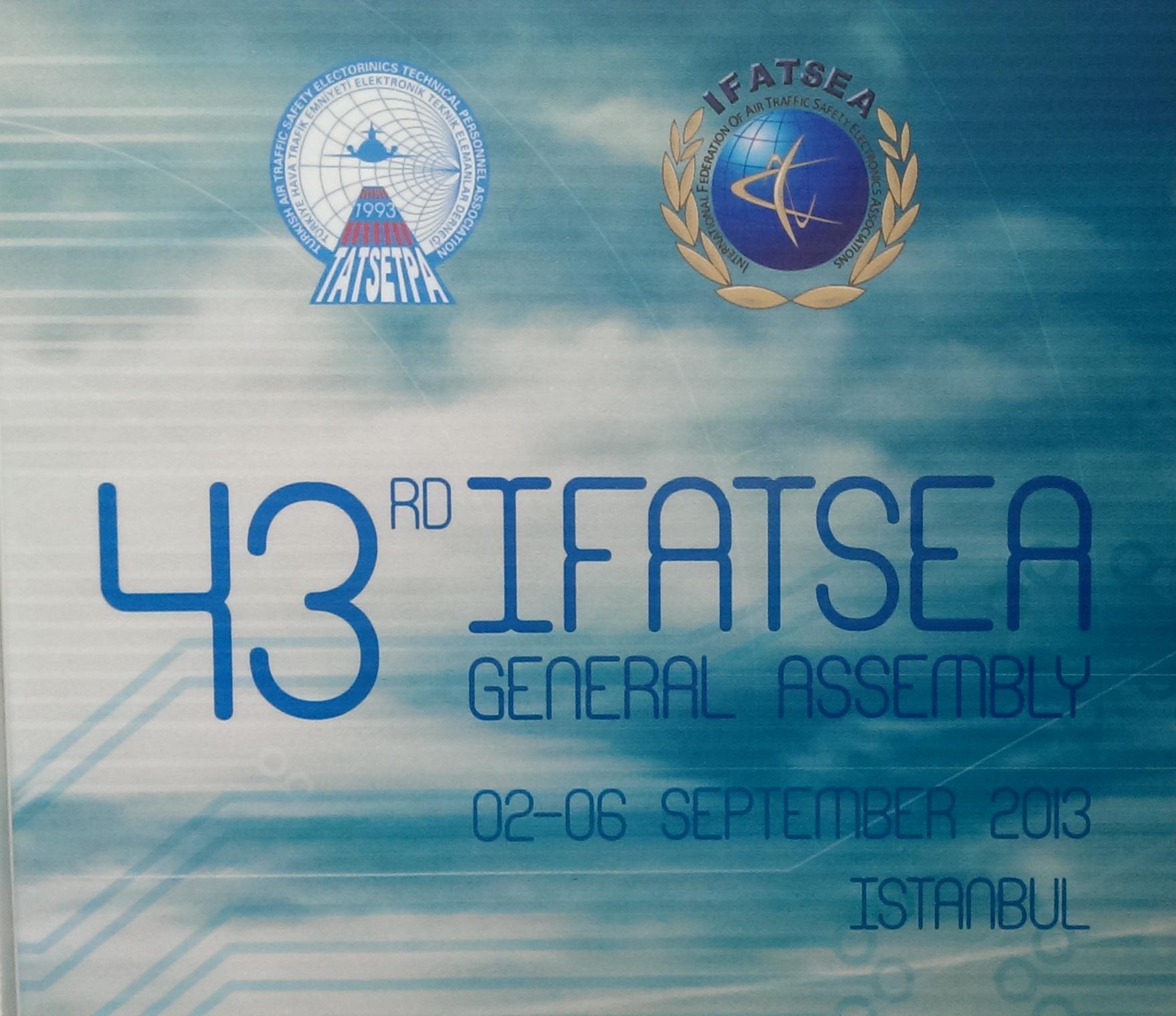 IFATSEA Assembly 2013